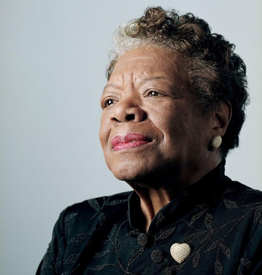 Famous black women authors