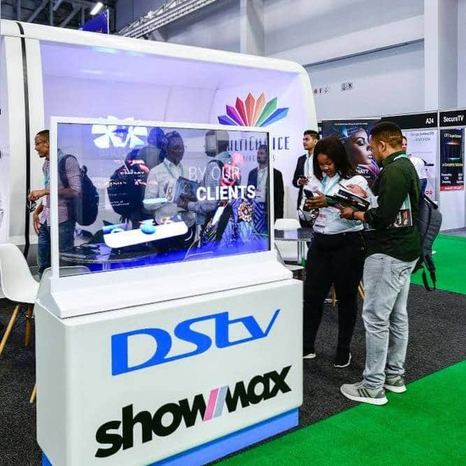multichoice trading hours