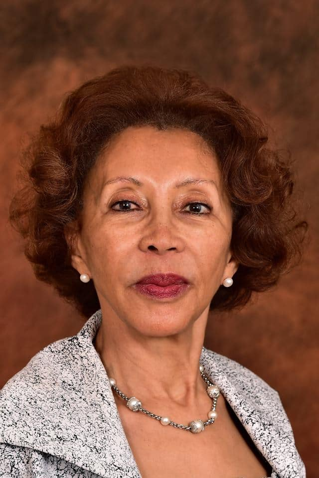 Tshepo Motsepe 5 facts about the First Lady of South Africa