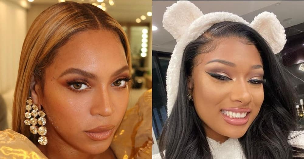 Beyoncé & Megan Thee Stallion: 1st Females to Bag Best Rap Performance