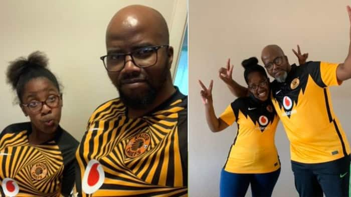 Wish granted: Dad reveals daughter's 14th birthday wish is for Kaizer Chiefs to win