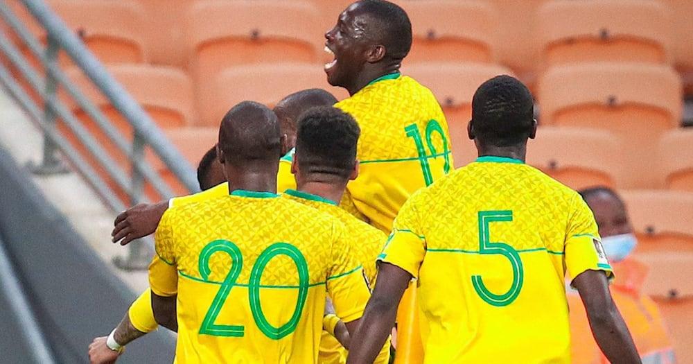 Bafana Bafana, Mzansi, Fans, Support, World Cup qualifiers, Ethiopia, Group G, Qatar 2022, FIFA