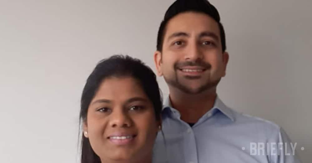Gqeberha, Neroshnee Rangasamy, IT