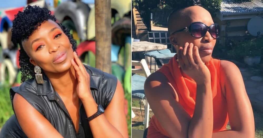 Khabonina Qubeka lands new major gig on 'Generations: The Legacy'