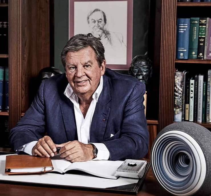 Here are the 10 richest people in South Africa