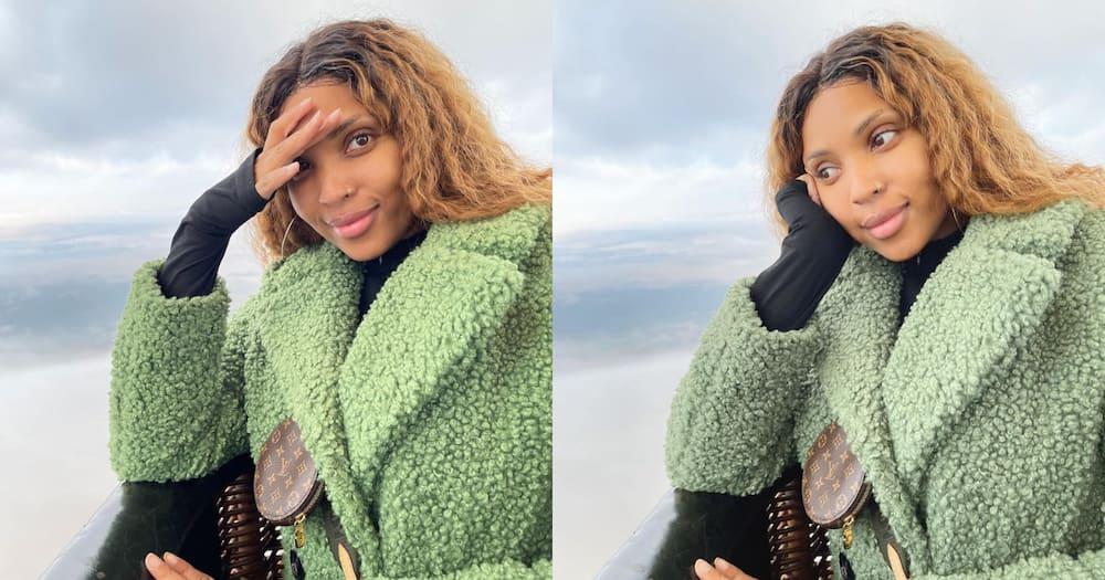 Linda Mtoba, fashion, clothing, celebrity