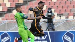 Kaizer Chiefs have a nightmare of next 5 fixtures as pressure on Baxter mounts
