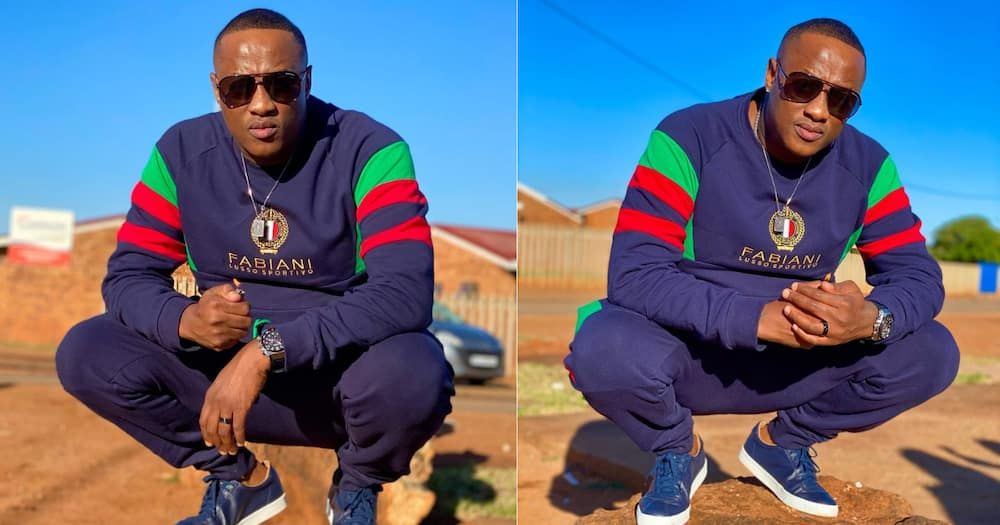 Uyajola 9/9: Jub Jub warns celebs that he's going to expose their scandals