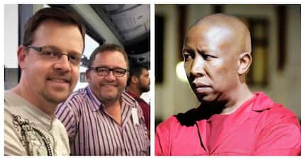 Update: Julius Malema and the EFF paid back R126 000 to AfriForum