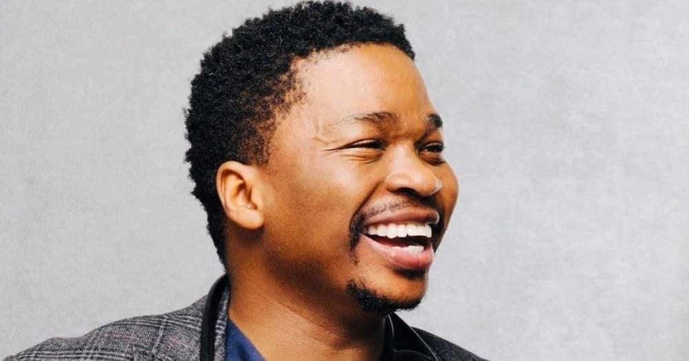 Idols SA: Dr Tumi wins over Mzansi with his professionalism and charm