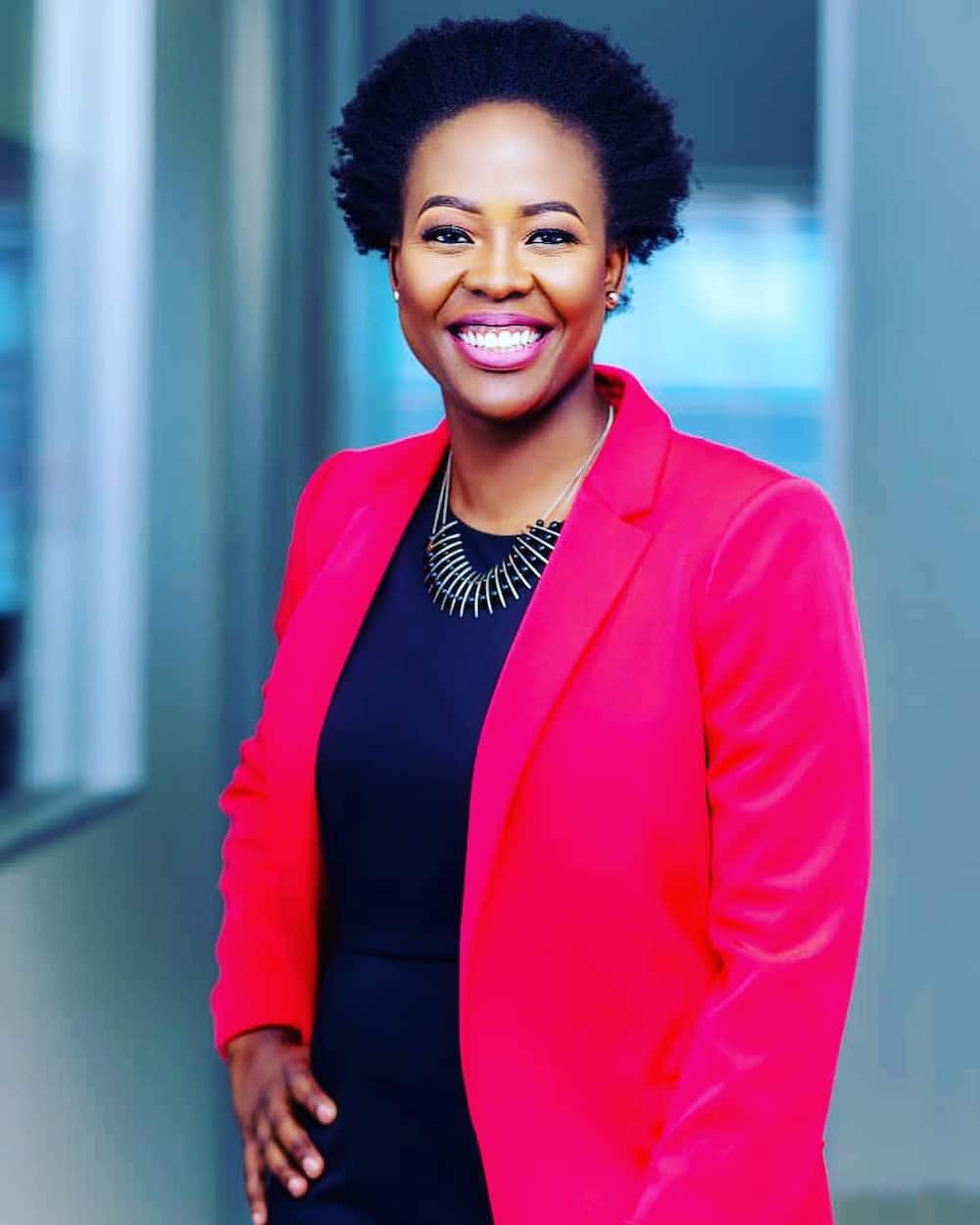 5 best motivational speakers in South Africa 2019