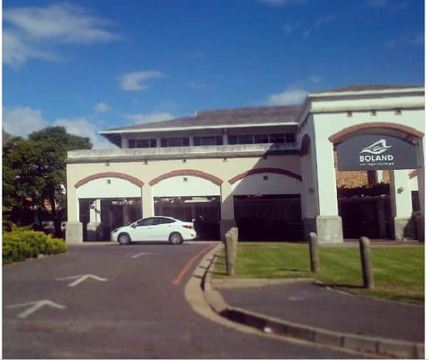 Boland College online application