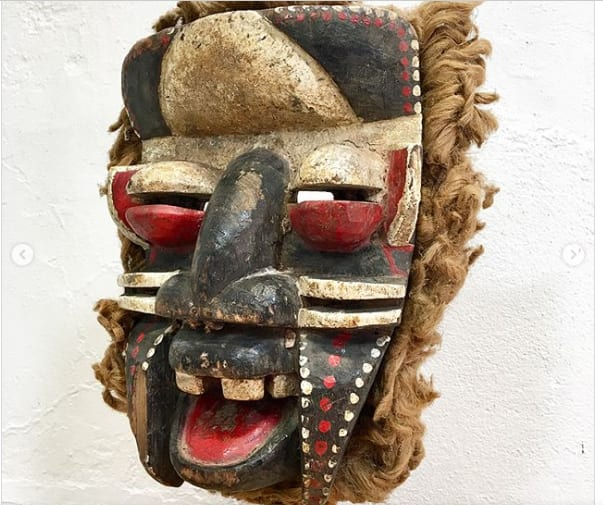 Images Of African Tribal Masks And Their Meanings