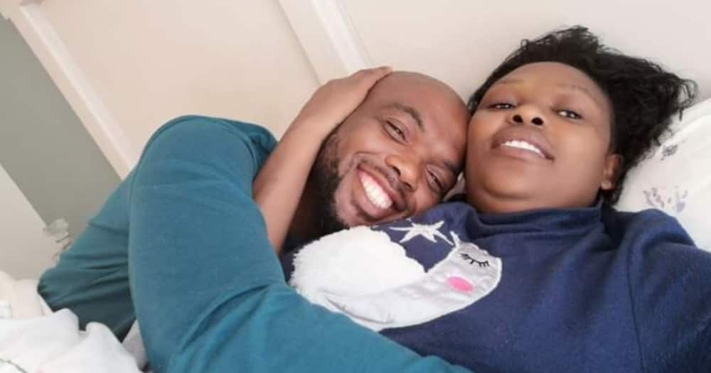 Grateful Man Surprises Wife Who Took Care of Him With New Car, Mzansi Reacts