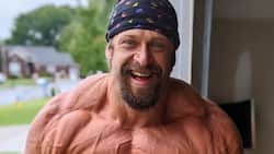 Who is Jujimufu? Everything you need to know about the bodybuilder