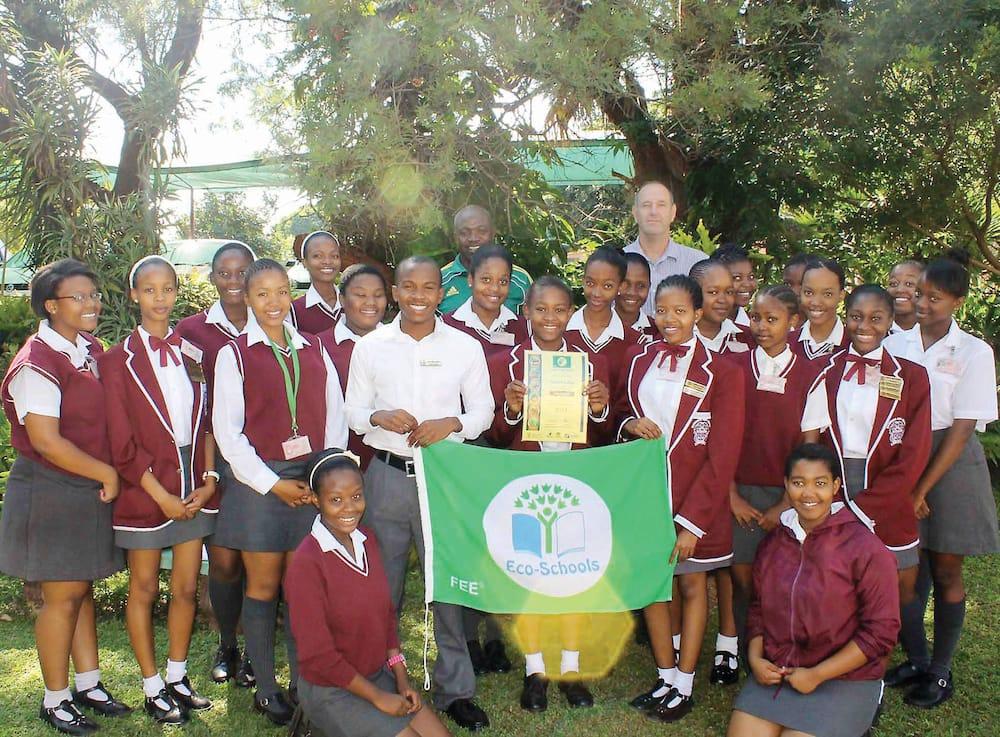 Boarding schools in Limpopo