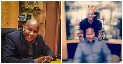 Kaizer Chiefs founder in legal battle with former family lawyer: Motaung Snr's bank account attached