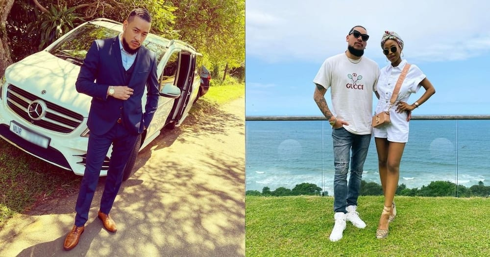 Late Nelli Tembe's Father Moses Tembe Responds to AKA's Tell All Interview