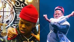 Mzansi rappers react to Nasty C signing with Def Jam Records