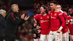 Solskjaer reveals what he told Man United stars at halftime to inspire comeback over Atalanta