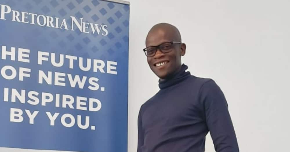 Piet Rampedi, Pretoria News, Decuplets, Thembisa 10, Independent Media Group, Gauteng government, Steve Biko Academic Hospital
