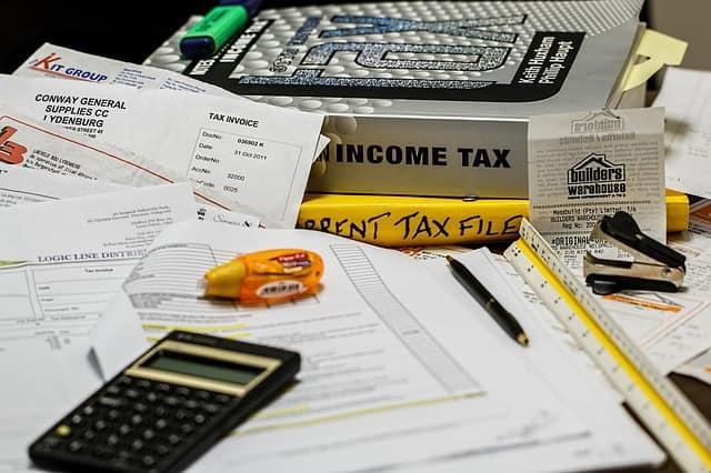 SARS tax brackets 2021 South Africa