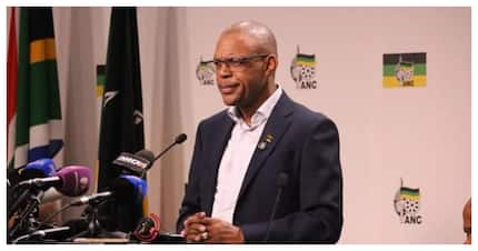 ANC's Pule Mabe caught Hawks' attention over sexual harassment claims