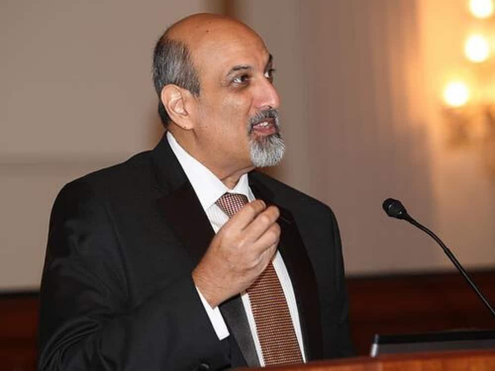 Covid-19: Professor Karim believes Ubuntu is SA's secret weapon