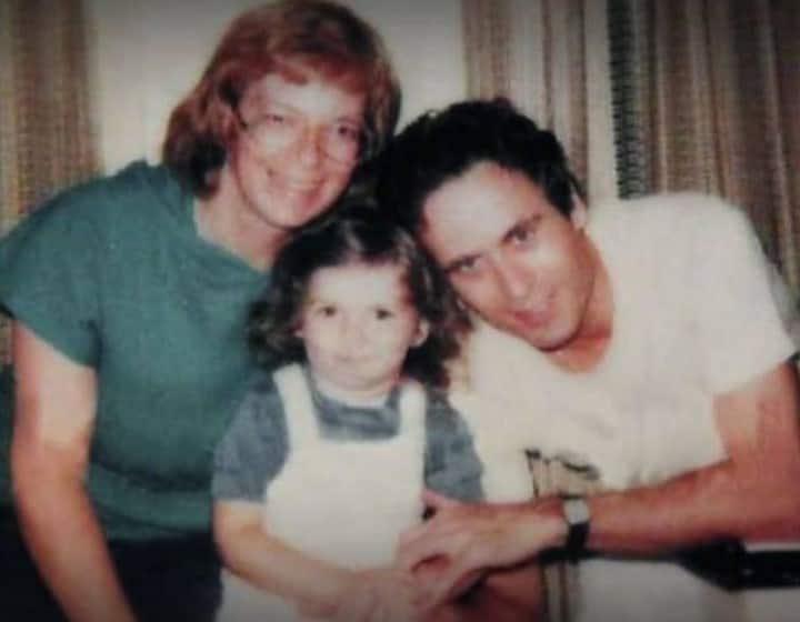 Ted Bundy daughter name