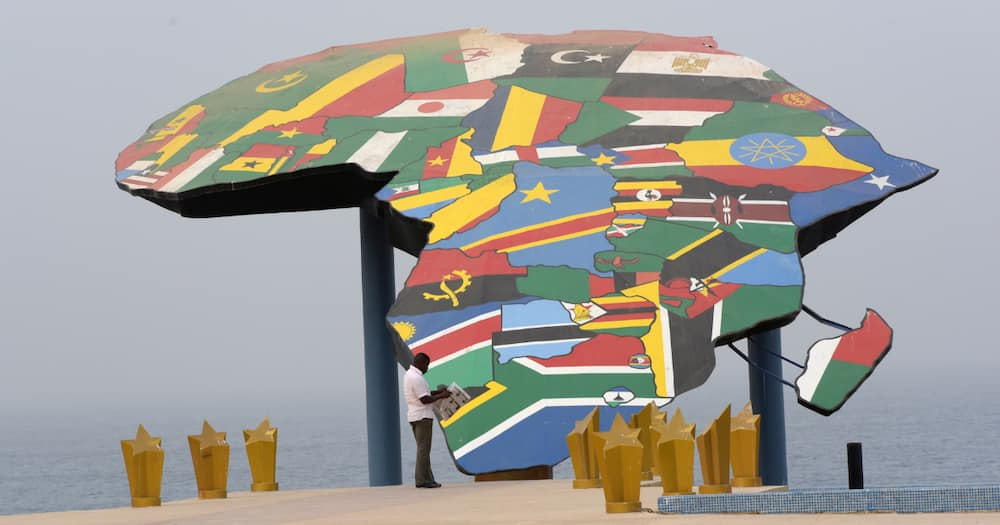 African Countries, Innovation through science and technology