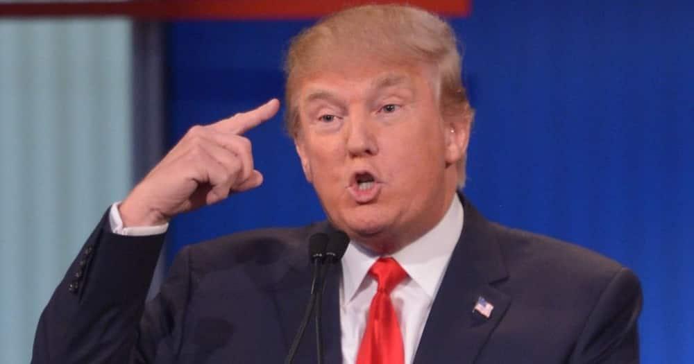 Donald Trump's team raises KSh 23B in bid to overturn Joe Biden's presidential win