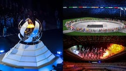 Tokyo Olympics: 7 Outstanding photos from the vibrant Summer Games closing ceremony