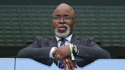 Nigeria's Amaju Pinnick predicts landslide CAF win for Patrice Motsepe