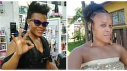 Zodwa Wabantu divides nation with her raw lifestyle advice