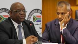 Former Eskom CFO Anoj Singh admits that Eskom spent R30.6m for nothing