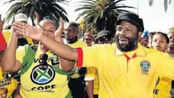 Cope is not happy about the IEC giving the ANC special treatment