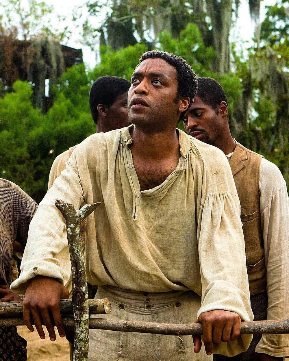 Nigerian actors in Hollywood