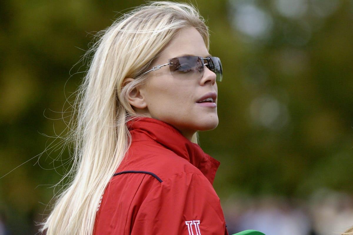 Elin Nordegren's net worth, children, partner, career ...