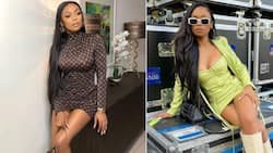 """CSA Global fires back at Bonang for false accusations: """"We look forward to the day in court with Bonang"""""""