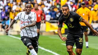 A look at the season so far: Comparison of Orlando Pirates and Kaizer Chiefs