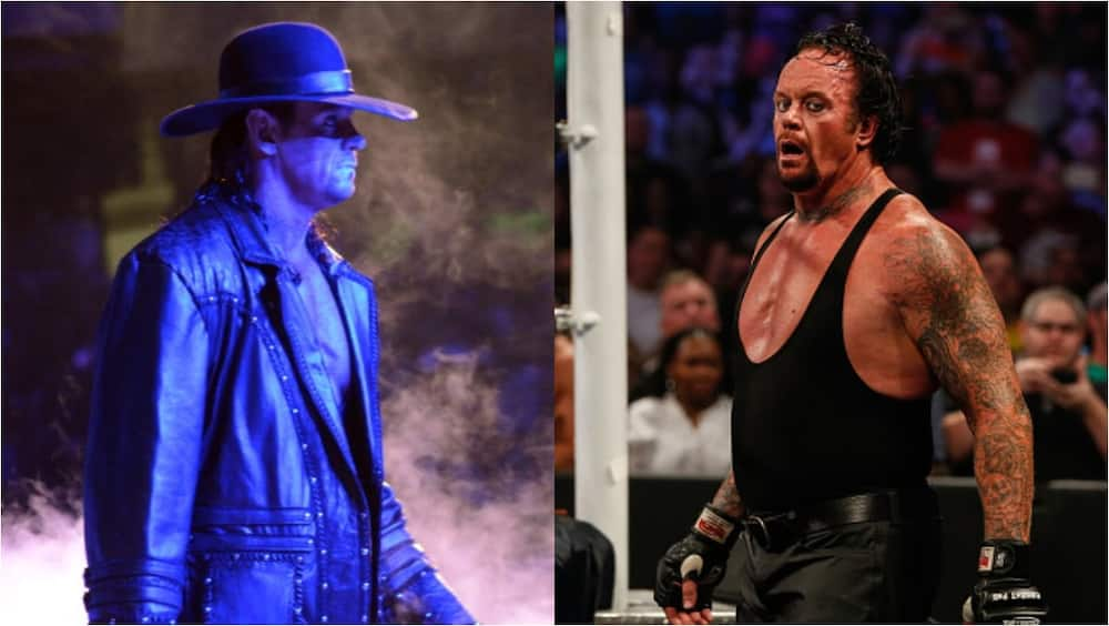 The Undertaker finally retires from professionally wrestling at age 55