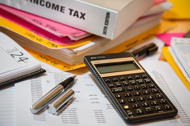 How much tax do I pay on my pension in South Africa?