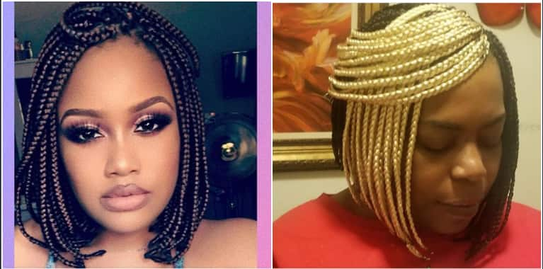 30 Best African Braids Hairstyles With Pics You Should Try In 2020