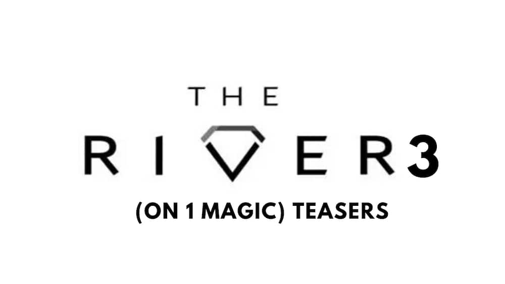 The River 3 (on 1 Magic) Teasers