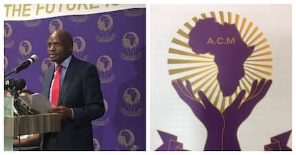 South Africa reacts as Motsoeneng unveils the African Content Movement
