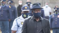 Cele asks citizens to refrain from vigilantism, finds 12 unrest instigators