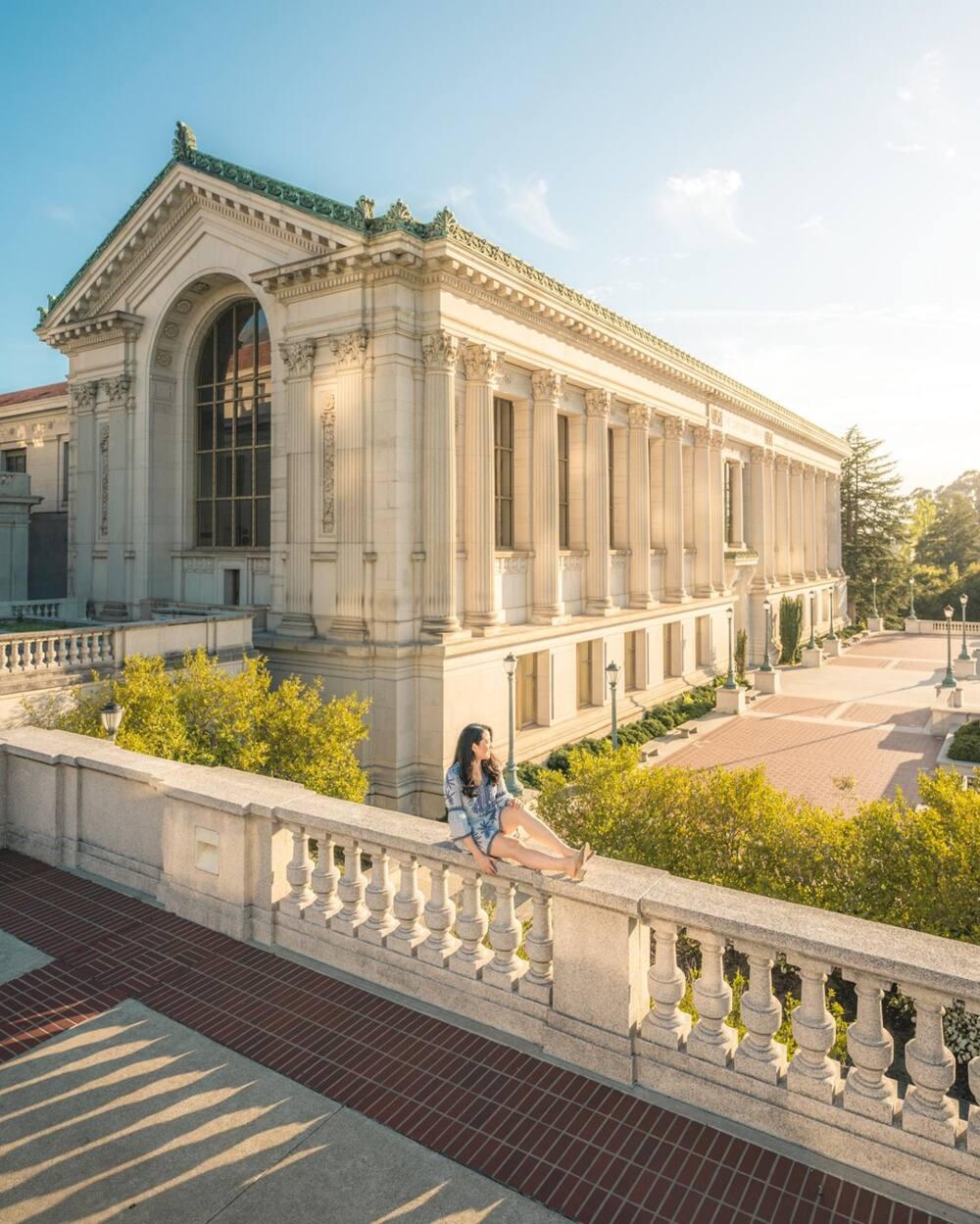 UC Berkeley