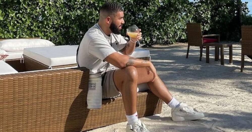 Drake, partners, Aspiration, reduce, carbon footprint