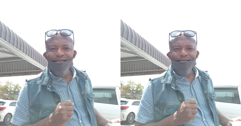 Mzansi man commended after returning brand-new misplaced phone