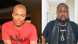Somizi becomes another victim in the assault drama surrounding Bujy